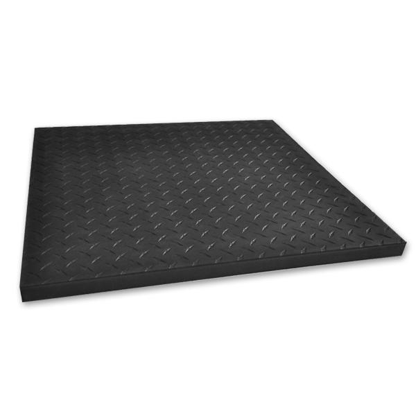Playground soft tile